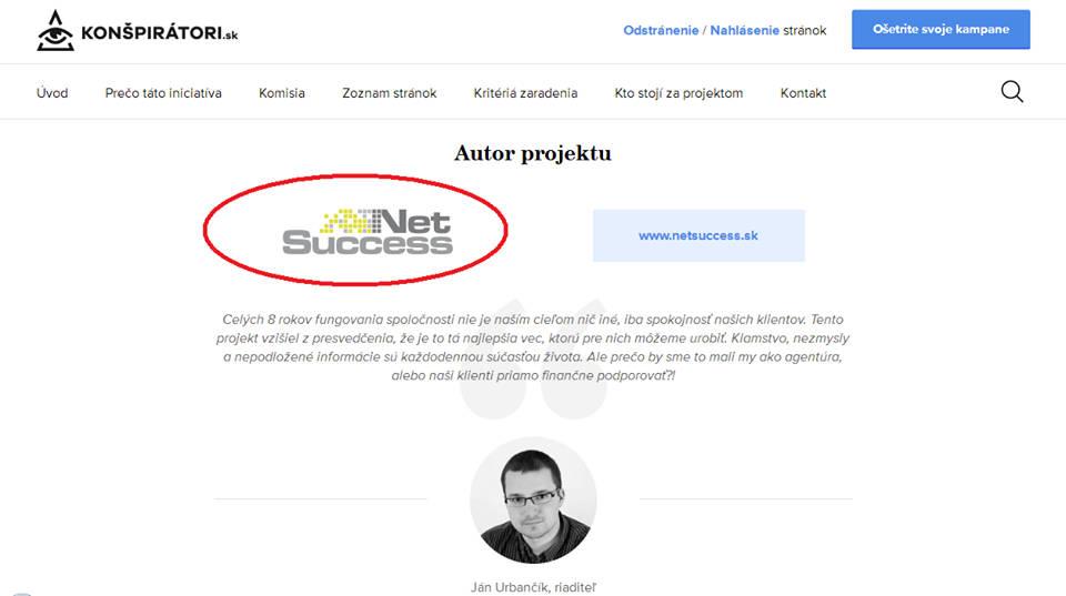 Zdroj foto: konspiratori.sk
